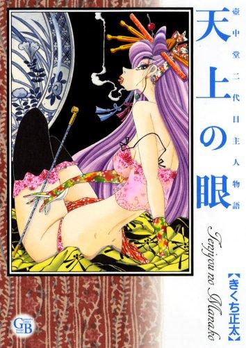 天上の眼―壷中堂二代目主人物語 (幻冬舎コミックス漫画文庫 き 2-5)の詳細を見る