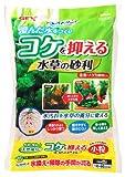 ジェックス ベストサンド小粒 水草の砂利 5L