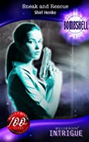 Sneak and Rescue (Mills & Boon Intrigue)
