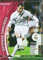 WCCF / 16–17/ wsa4/ Cristiano Ronaldo