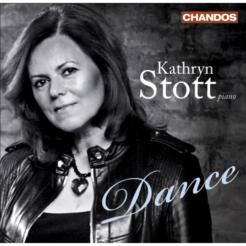 Piano Recital: Stott, Kathryn - Shostakovich, D. / Ginastera, A. / Bartok, B. / Dvorak, A. / Tchaikovsky, P.I. / Sibelius, J. (Dance)