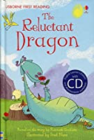 The Reluctant Dragon. Kenneth Grahame (First Reading Level 4 CD Packs)