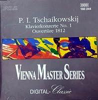 Piano Concerto 1 / Overture