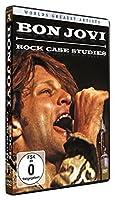 Worlds Greatest Artists Bon Jovi Rock Case Studies [DVD] [Import]