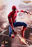 【ムービー・マスターピース】 『スパイダーマン:ホームカミング』 1/6スケールフィギュア スパイダーマン
