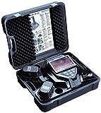 イチネンTASCO TA417XH WOHLER配管検査カメラ(30m)