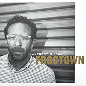 Frogtown [12 inch Analog]