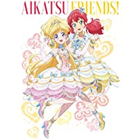 【Amazon.co.jp限定】アイカツフレンズ! Blu-ray BOX 1