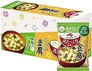 味の素 具たっぷり味噌汁 豆腐 減塩 10個 ×6箱