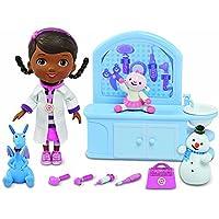 Disney Doc McStuffins Magic Check Up Center [並行輸入品]