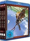 Maria the Virgin Witch - Gesamtausgabe (3 Blu-rays)