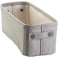 InterDesign バスルーム 風呂 洗面所 収納 ラック オーガナイザー Sサイズ Wren 04643EJ