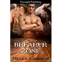 Breaker Zone (Olympic Cove Book 2)