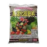 柴田園芸刃物 高度化成肥料 5kg