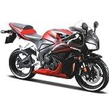 ジャパンコレクション Honda CBR600RR ホンダ バイク 1/12スケール