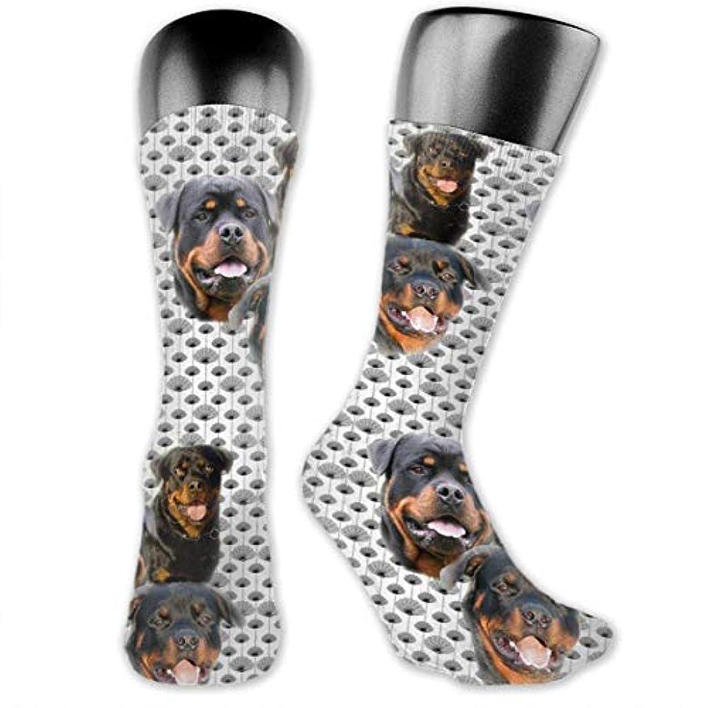 混乱探す宮殿MKLOS 通気性 圧縮ソックス Breathable Thigh High Socks Over Exotic Psychedelic Print Compression High Tube Thigh Boot Stockings...