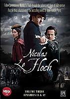 Nicolas Le Floch: Volume 3 [DVD] [Import]