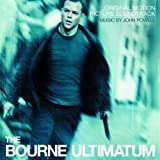 The Bourne Ultimatum Soundtrack edition (2007) Audio CD