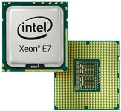 日本アイ・ビー・エム インテル Xeon プロセッサー E7-4870 10コア 2.40GHz 30MB キャッシュ 130W 69Y1893