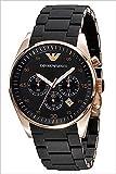エンポリオアルマーニ腕時計[EMPORIO ARMANI EMPORIO ARMANI 腕時計 エンポリオ アルマーニ 時計 ]/メンズ/レディース/男女兼用時計AR5905 並行輸入品