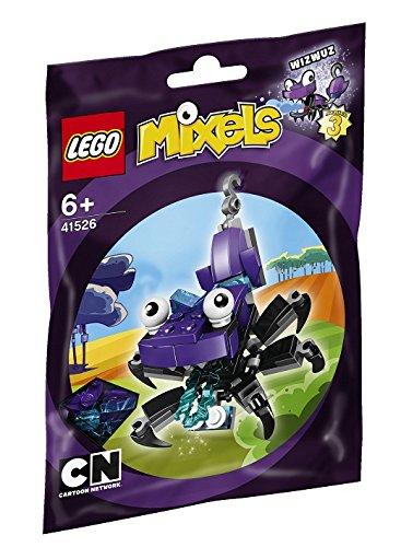 レゴ ミクセル ウィズウズ 41526