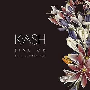 KASH LIVE CD