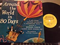 Around the World in 80 Days (Background Music featured in Michael Todd's Academy Award Winning Film)