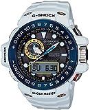 [カシオ]CASIO 腕時計 G-SHOCK GULFMASTER トリプルセンサーVer.3+スマートアクセス+タフムーブメント搭載 世界6局電波対応ソーラーウオッチ GWN-1000E-8A メンズ [並行輸入品]
