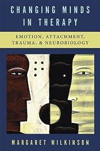 Norton Series on Interpersonal Neurobiology 10巻 表紙画像