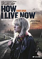 How I Live Now [DVD] [Import]
