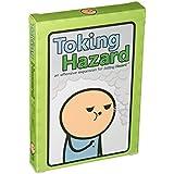 Joking Hazard Toking Hazard Adult Party Game