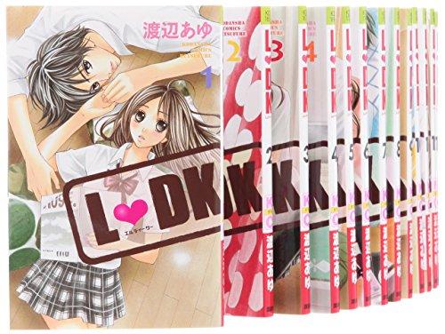 L・DK コミック 1-22巻セット (講談社コミックス別冊フレンド)