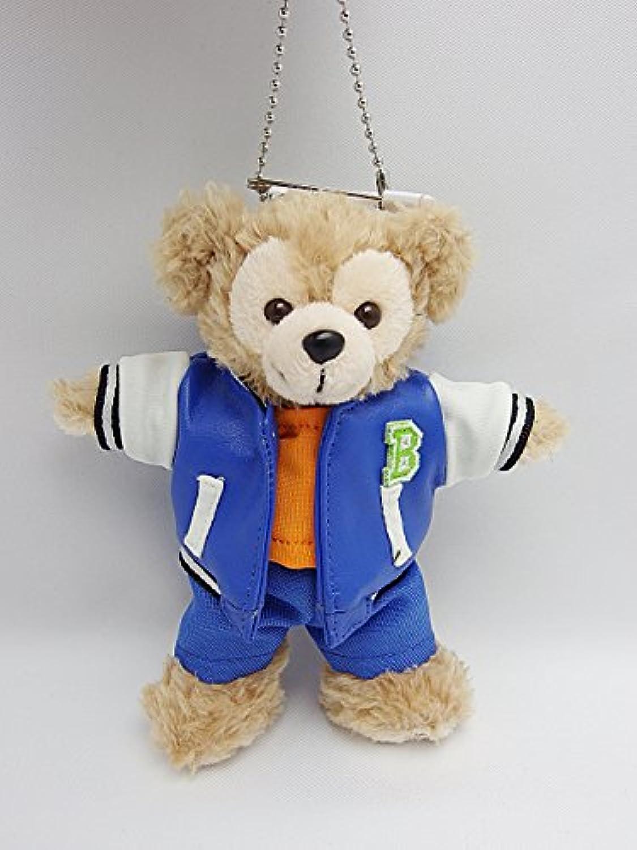 【Hey】 D-cute ダッフィー ぬいばサイズ (全長14cm) 衣装 コスチューム hdn147