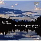 Berwald: Complete Symphonies