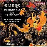 Symphony 1 / Red Poppy Ballet Suite