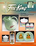 Anchor Hocking's Fire-King & More: Identification & Value Gu…
