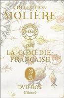 国立コメディ・フランセーズ モリエール・コレクション DVD-BOX <白 Blanc>