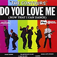 Do You Love Me + 8(import)