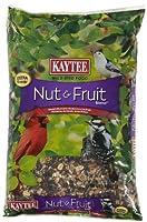 Kaytee # 1000337805lbナット/ Berry Bird Food