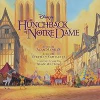 Hunchback of Notre Dame by HUNCHBACK OF NOTRE DAME O.S.T. (2006-07-21)