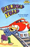 Railroad Toad (Step into Reading)