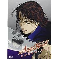 エンジェル・ハート コンプリート1 DVD-BOX (1-24話, 480分) AngelHeart 北条司 アニメ