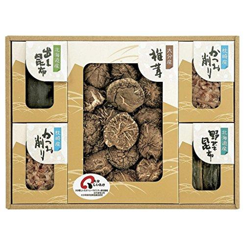 日本の美味詰合せ 19-8477-661
