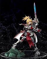 ファット「Fate/Apocrypha 赤のセイバー[モードレッド]」フィギュア11月発売
