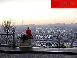 [飛世真博]のCRP FRANCE PARIS 1998-2007
