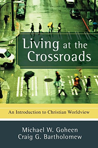 living at the crossroads book review religion essay Book depository is the world's most international online bookstore offering over 19 million books with free delivery worldwide.