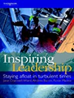 Inspiring Leadershop: Staying Afloat in Turbulent Times