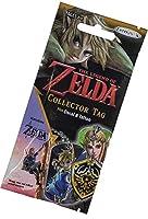 ゼルダの伝説コレクタータグ表示( 24) ePlay FunパックTradingカード