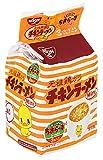 日清食品 チキンラーメン Mini 3食入り×12個