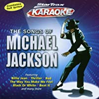 The Songs of Michael Jackson
